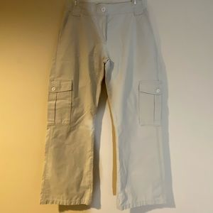 Calvin Klein Utility Cargo Pants